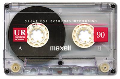 cassette-tape-recording